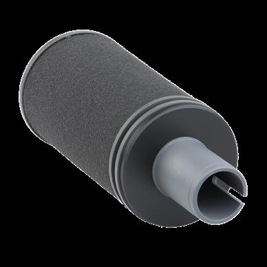 Universal Mk2 Telinga Microphones