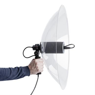Telinga parabol